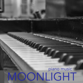 Moonlight - Original Classical Piano Bar Music Masterpieces for Relaxation, Deep Meditation, Sleep and Piano Spa Academy