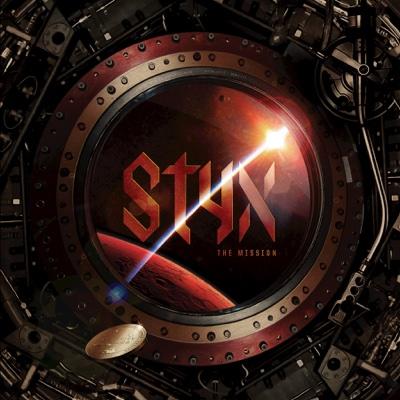 The Mission - Styx album
