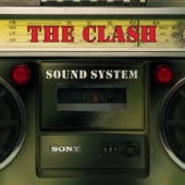 The Clash - Stop the World