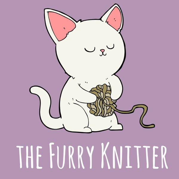 The Furry Knitter