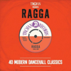 Trojan Presents: Ragga - Various Artists