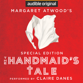 The Handmaid's Tale: Special Edition (Unabridged) audiobook