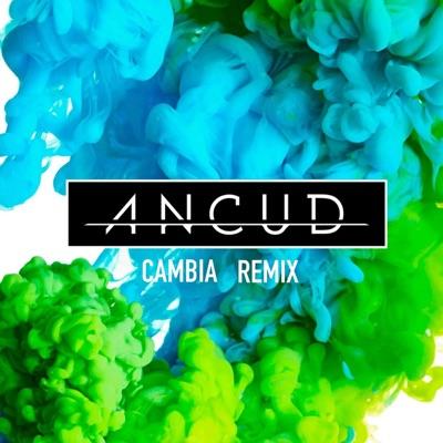 Cambia (Remix) - Single - Ancud