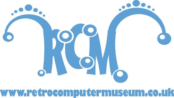 Retro Computer Museum's Podcast