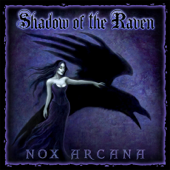 Shadow Of The Raven-Nox Arcana