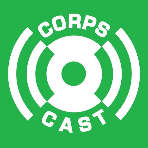 The Green Lantern Corps Cast 125 Coffee W Doug Mahnke From The