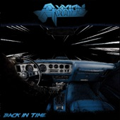 Axxion - Lost in Flames