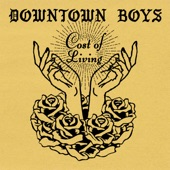 Downtown Boys - Tonta