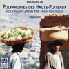 Madagascar (Polyphony from the High-Plateaux)