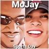 MoJay Sports Day artwork