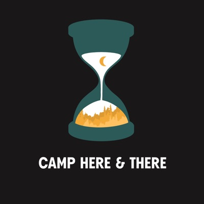 Camp Here & There:Mayfield & Belov