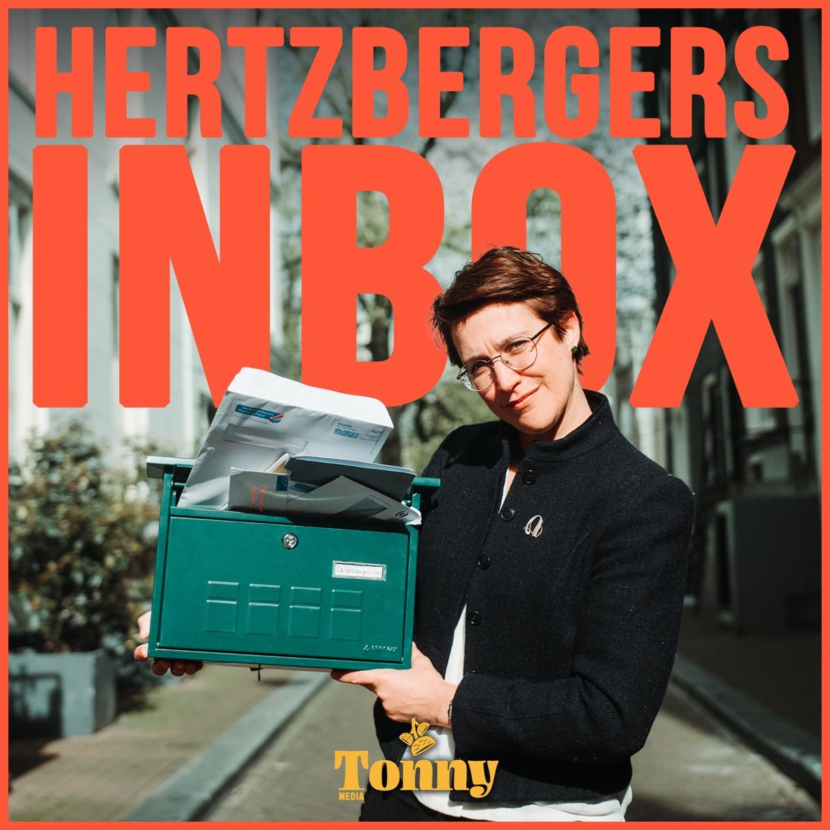 Hertzbergers Inbox