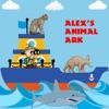 Alex's Animal Ark artwork