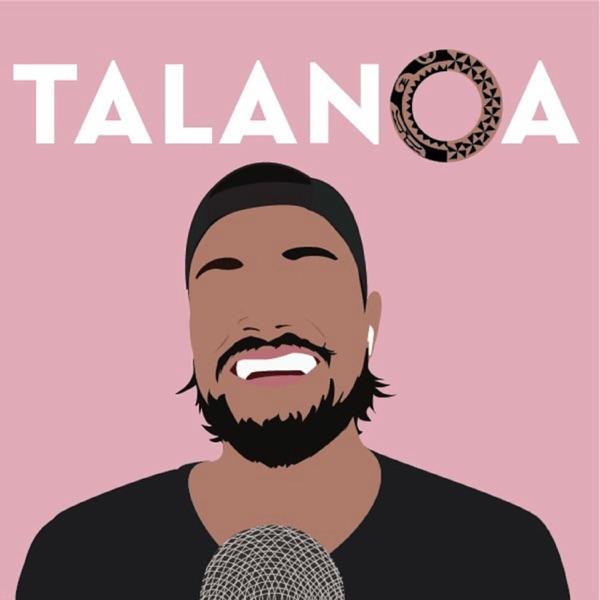 TALANOA Podcast Artwork