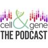 Cell & Gene: The Podcast artwork