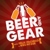 Beer & Gear artwork