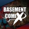 Basement Comix artwork