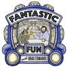Fantastic Fun: A Sketch Comedy Podcast with Brad Edwards artwork
