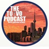 The TO VO Podcast artwork