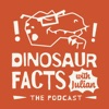 Dinosaur Facts with Julian artwork