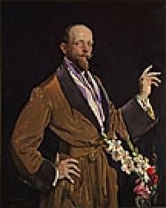 National Gallery of Australia | Audio Tour | George.W.Lambert Retrospective