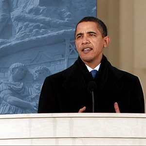 Barack Obama & the Lessons of Antiquity - Video