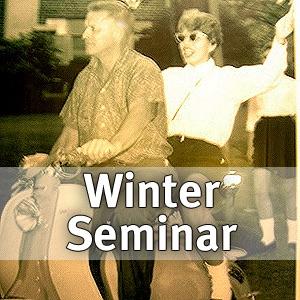 Winter Seminar 2008 - Winter Seminar