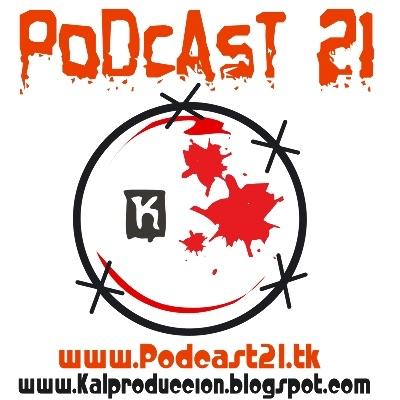 Podcast 21 - Drusko (Podcast) - www.poderato.com/podcast21