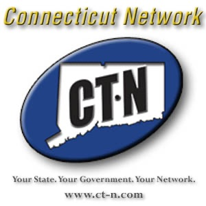 CT-N: Connecticut State Senate Legislative Sessions (Audio)