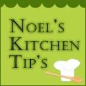 Noel's Kitchen Tips.com-Springtime In The Kitchen