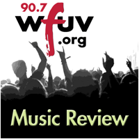 WFUV's Music Review podcast
