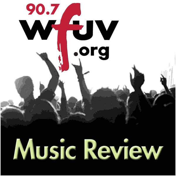 WFUV's Music Review