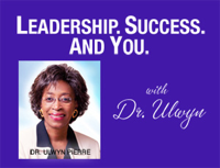 Leadership. Success. And You – Dr. Ulwyn Pierre podcast