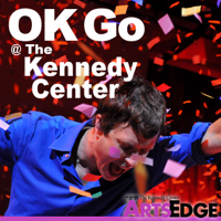 OK Go @ The Kennedy Center podcast