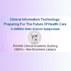 Preparing for the Future of Health Care- A UMDNJ Inter-School Symposium