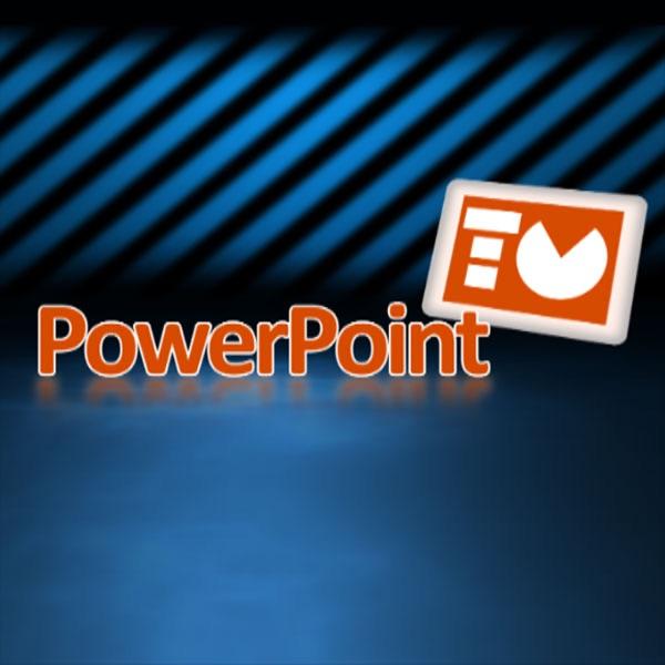 PowerPoint-TV