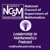 NCSM Leadership in Mathematics Education Learning with Leaders artwork