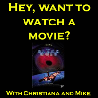 Hey, want to watch a movie? podcast
