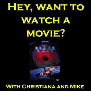 Hey, want to watch a movie?