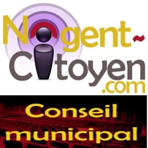 Conseils Municipaux de Nogent sur Marne, 94130