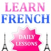 Learn French with daily lessons