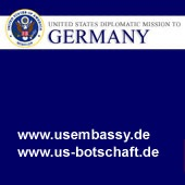 U.S. Mission to Germany Podcasts