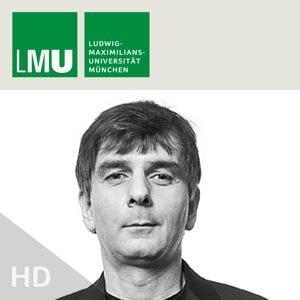 Prof. Dr. Georgi Dvali