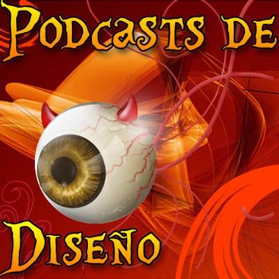 DisenoGrafico (Podcast) - www.poderato.com/demoniodisenador