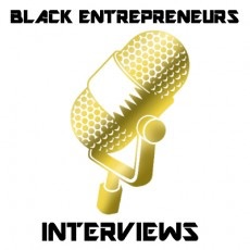Cover image of Interviews With Black Entrepreneurs