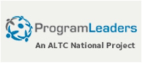 ALTC - Program Leaders: An ALTC National Project podcast