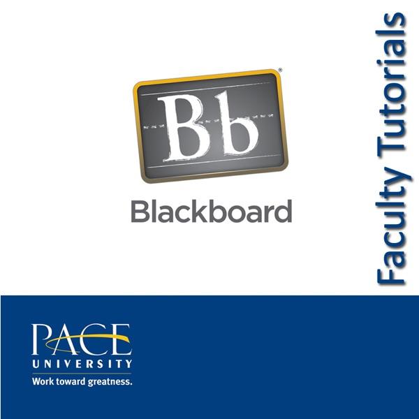 Blackboard Faculty Tutorials