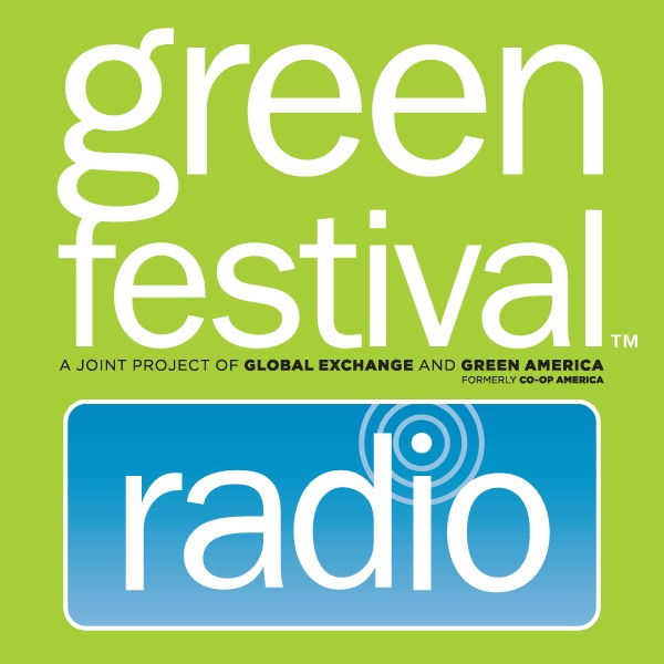 Green Festivals Radio