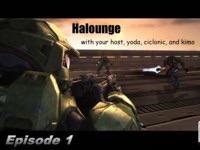 Halounge. Episode 1