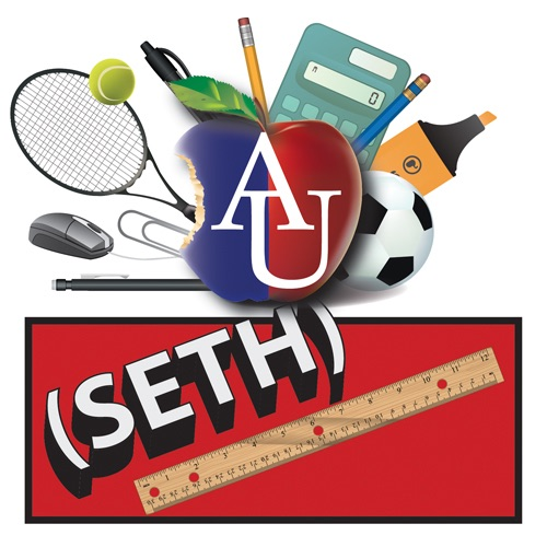 SETH! School of Education, Teaching, and Health